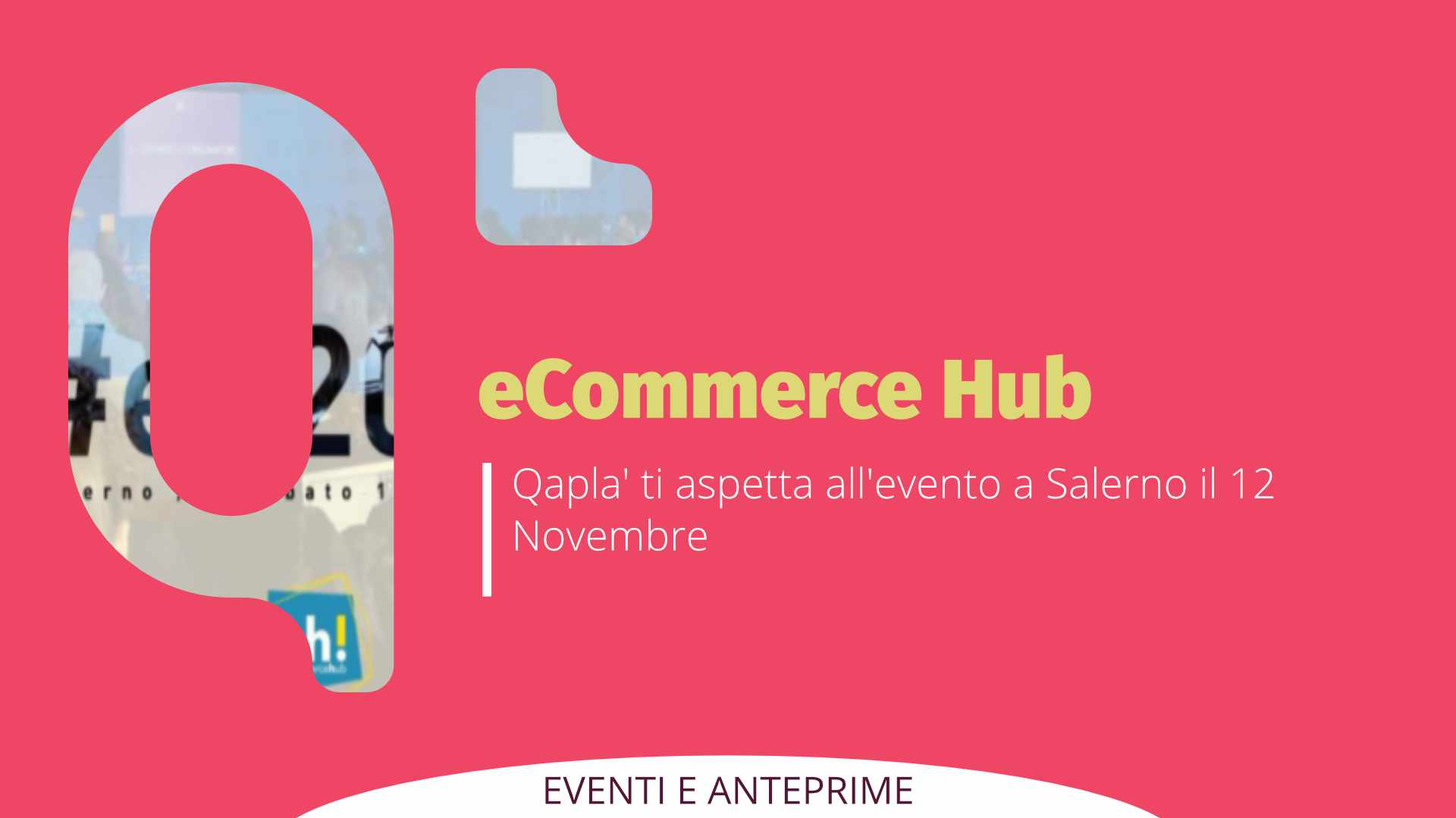 eCommerce Hub