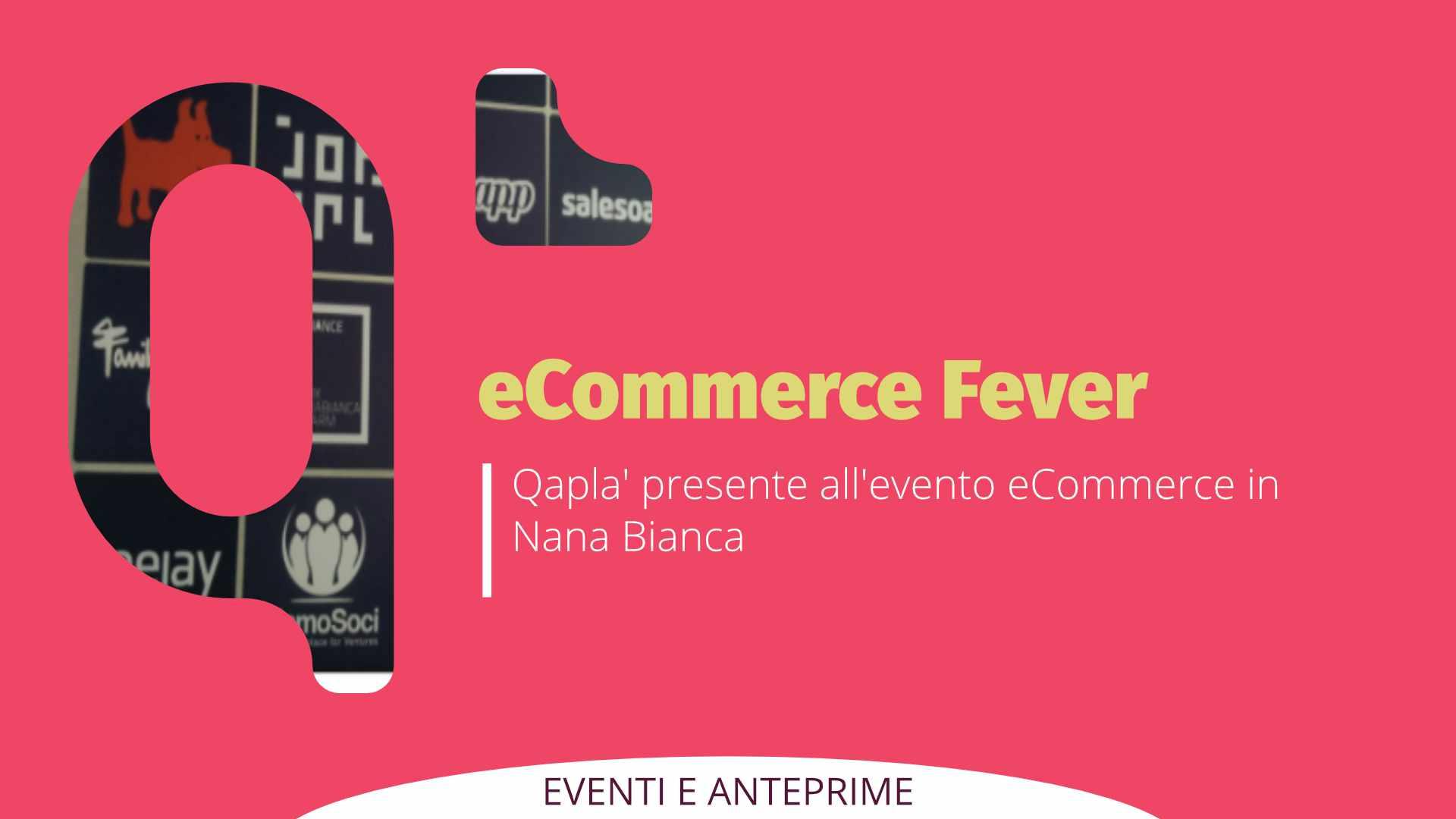 eCommerce fever