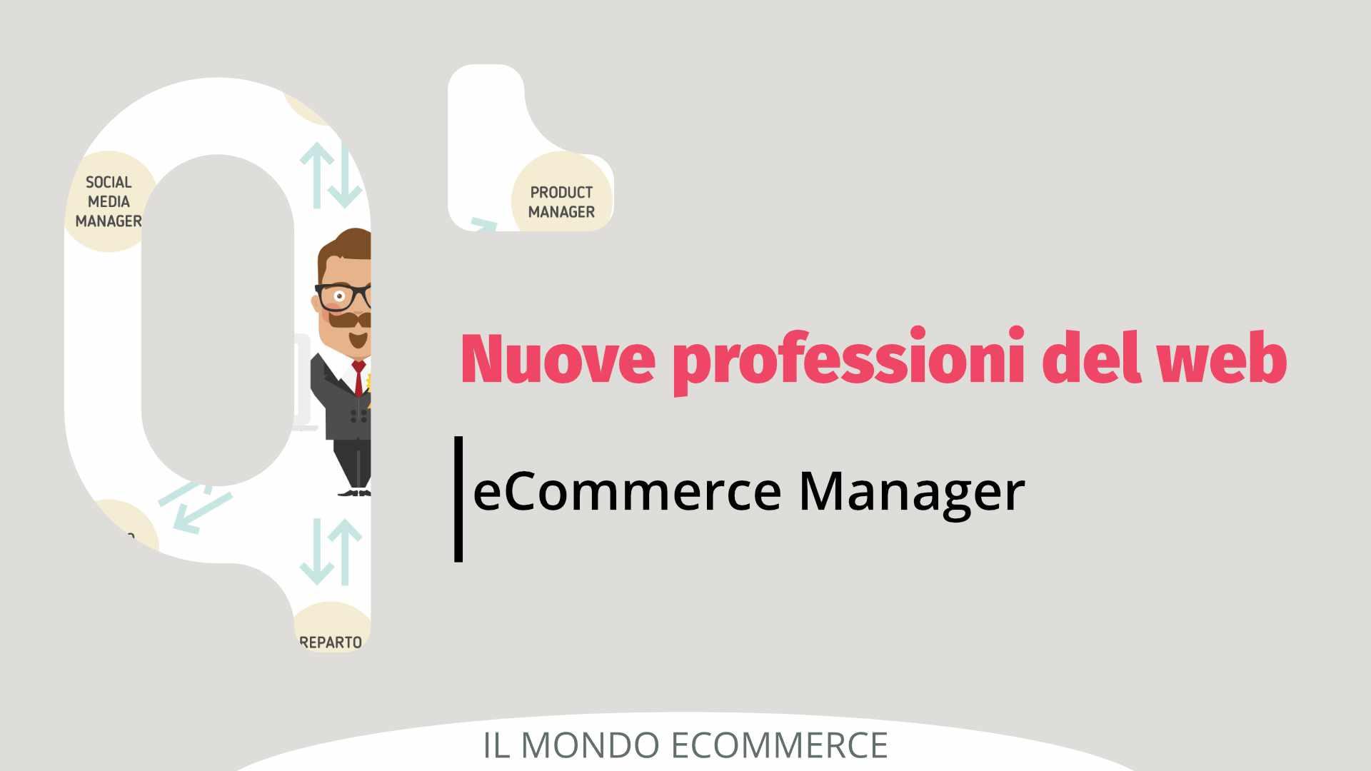 Nuove professioni del web: eCommerce Manager