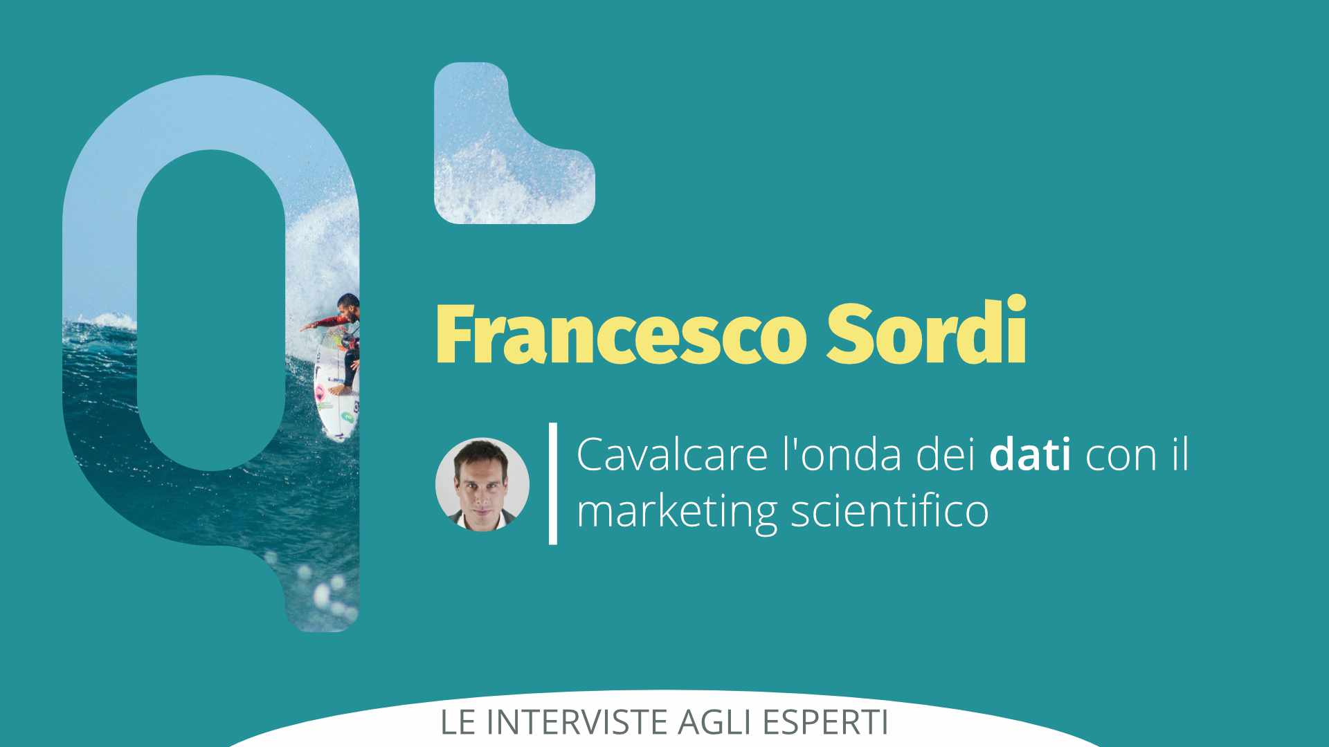 Francesco Sordi
