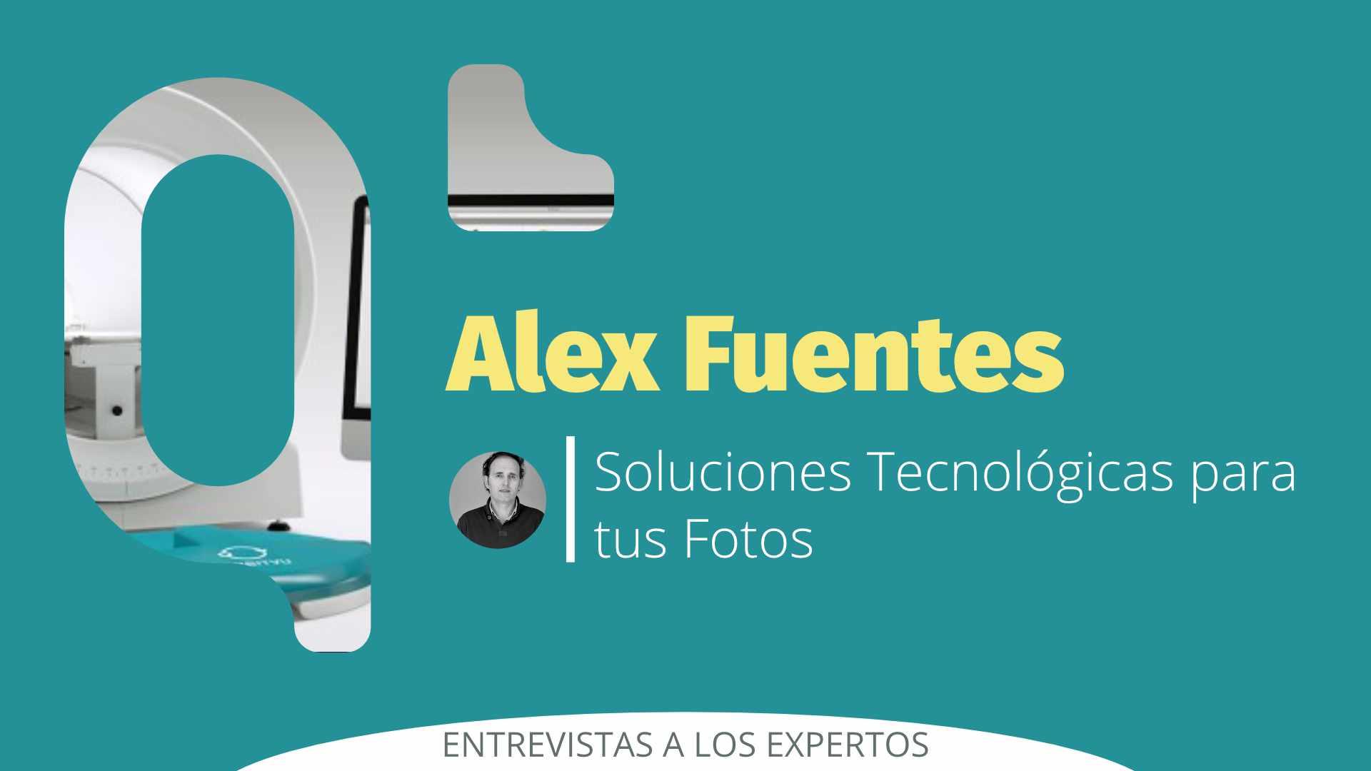 Alex Fuentes ES