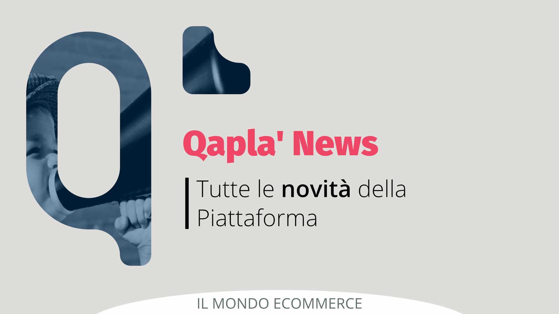 Qapla' News: scopri tutte le Novità della Piattaforma