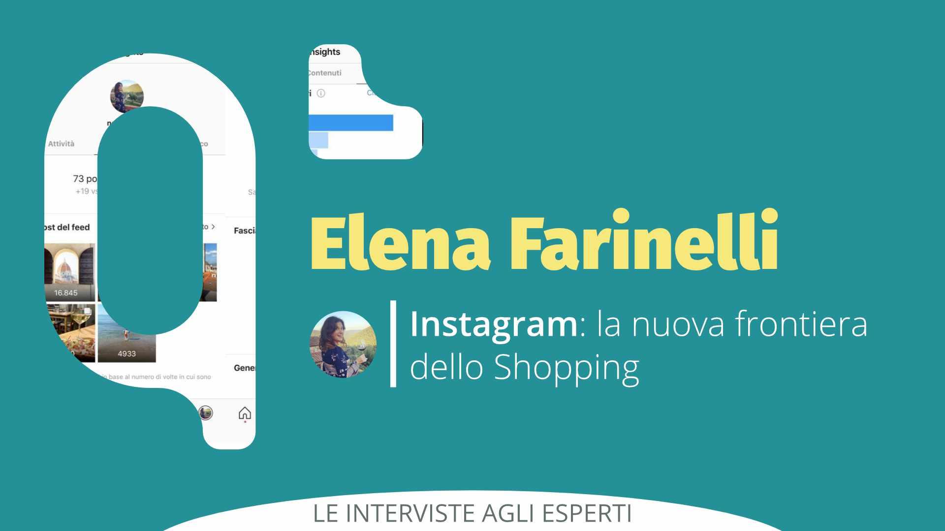 Elena Farinelli