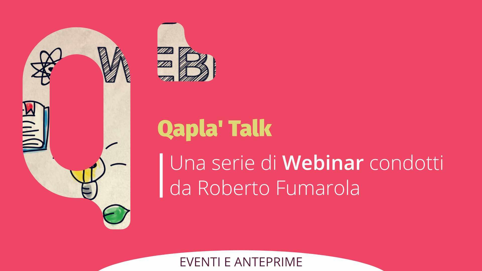 Qapla' Talk