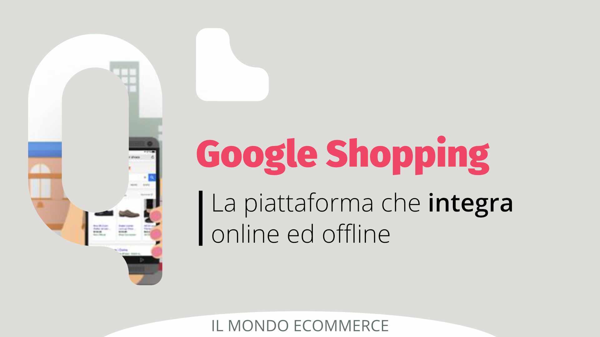Google prende tutto:Novità Acquisto da Google Shopping
