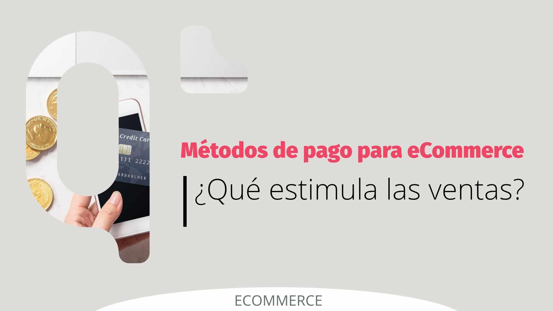 Metodos de pago ES.