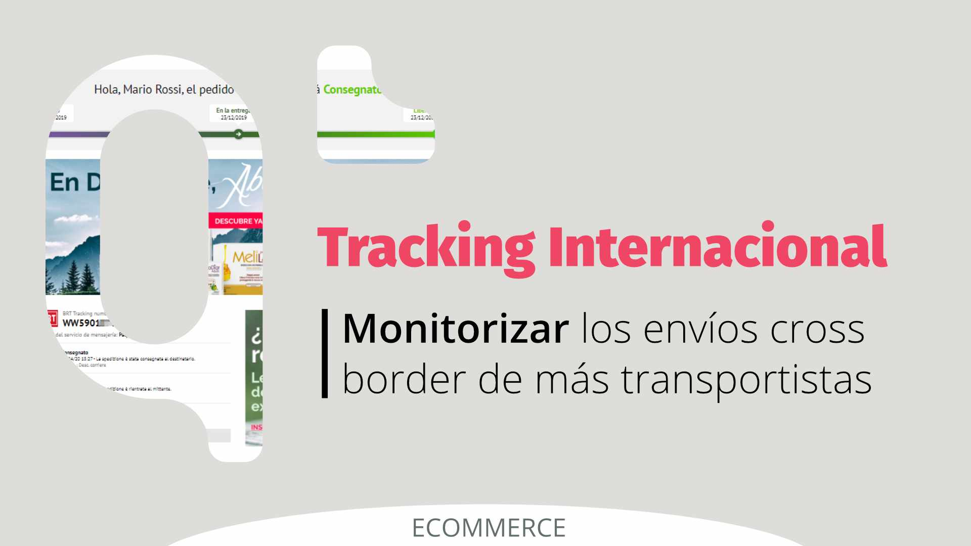 Tracking Internacional