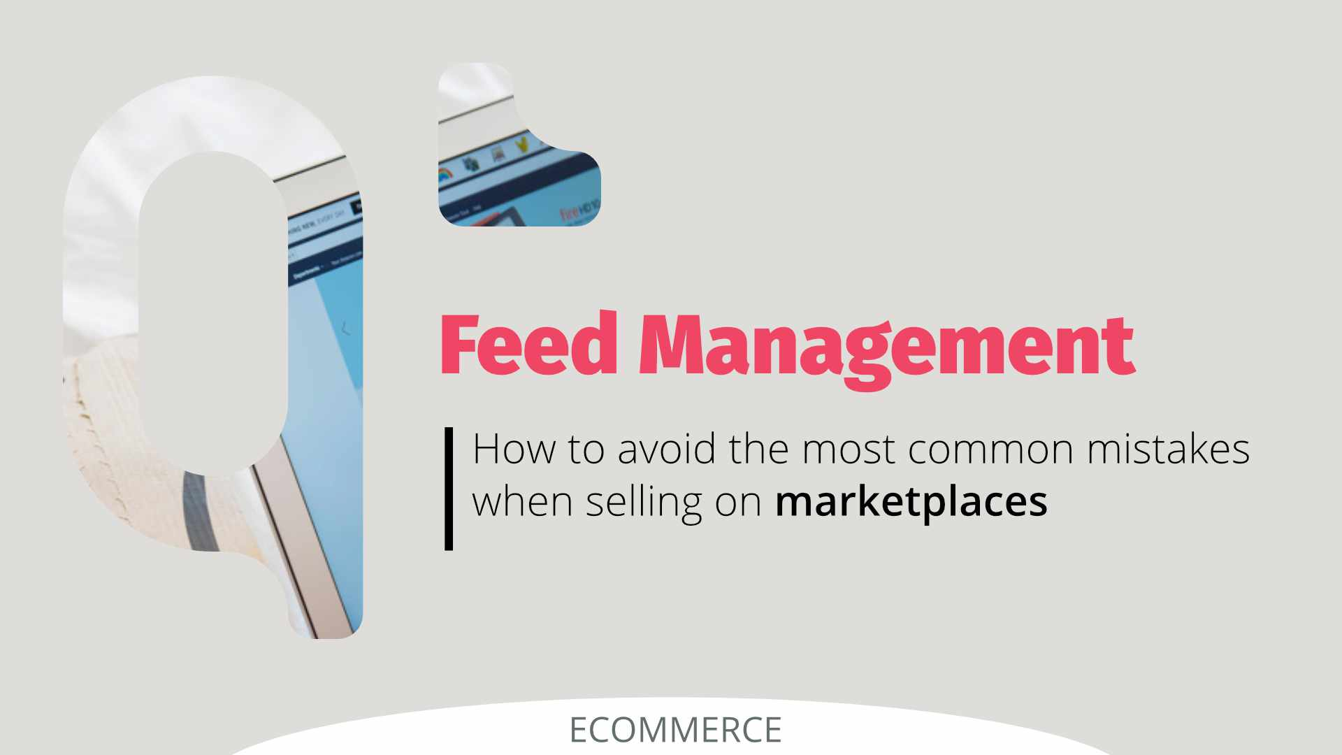 Feed management EN