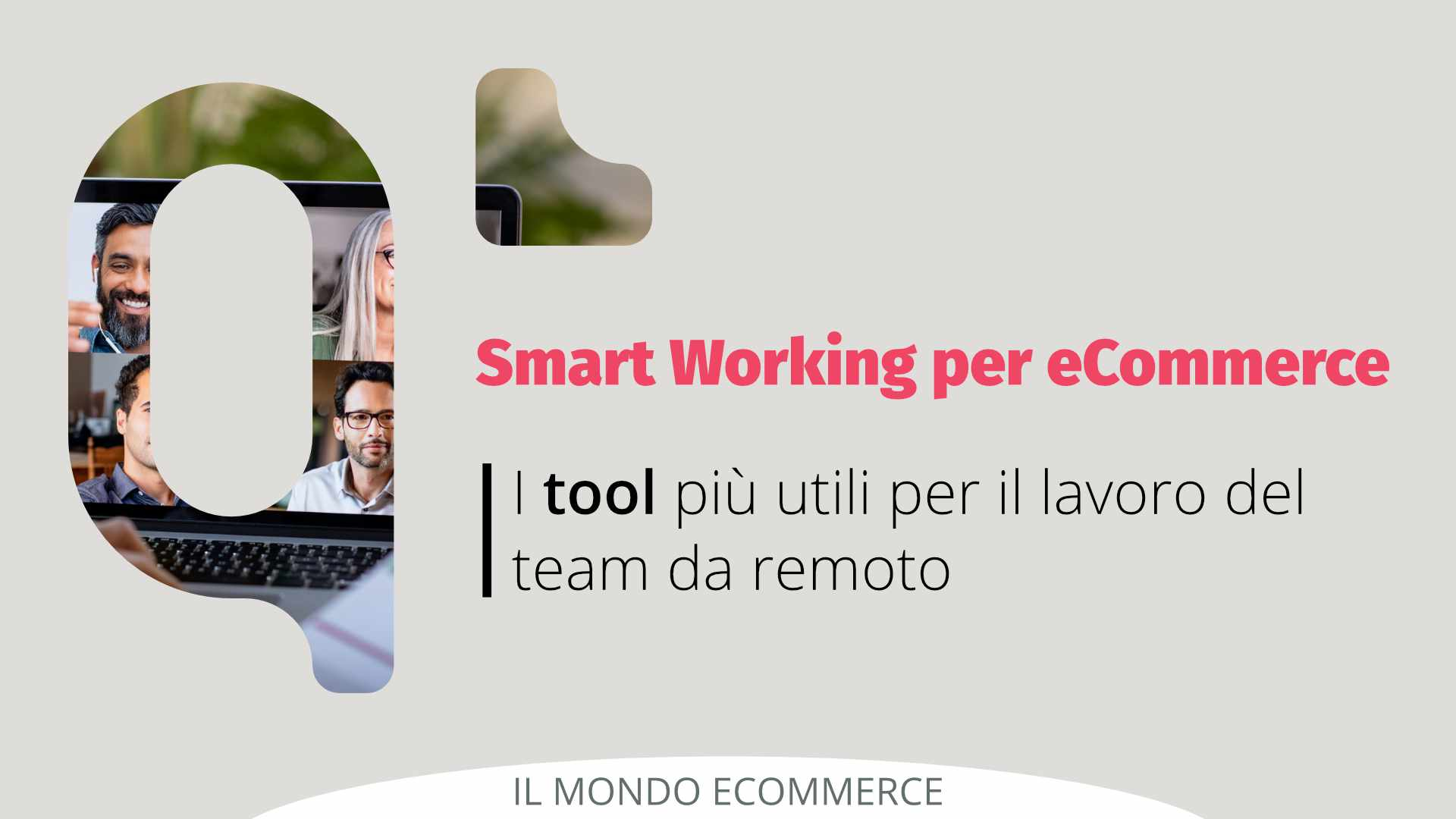 Smartworking-tool