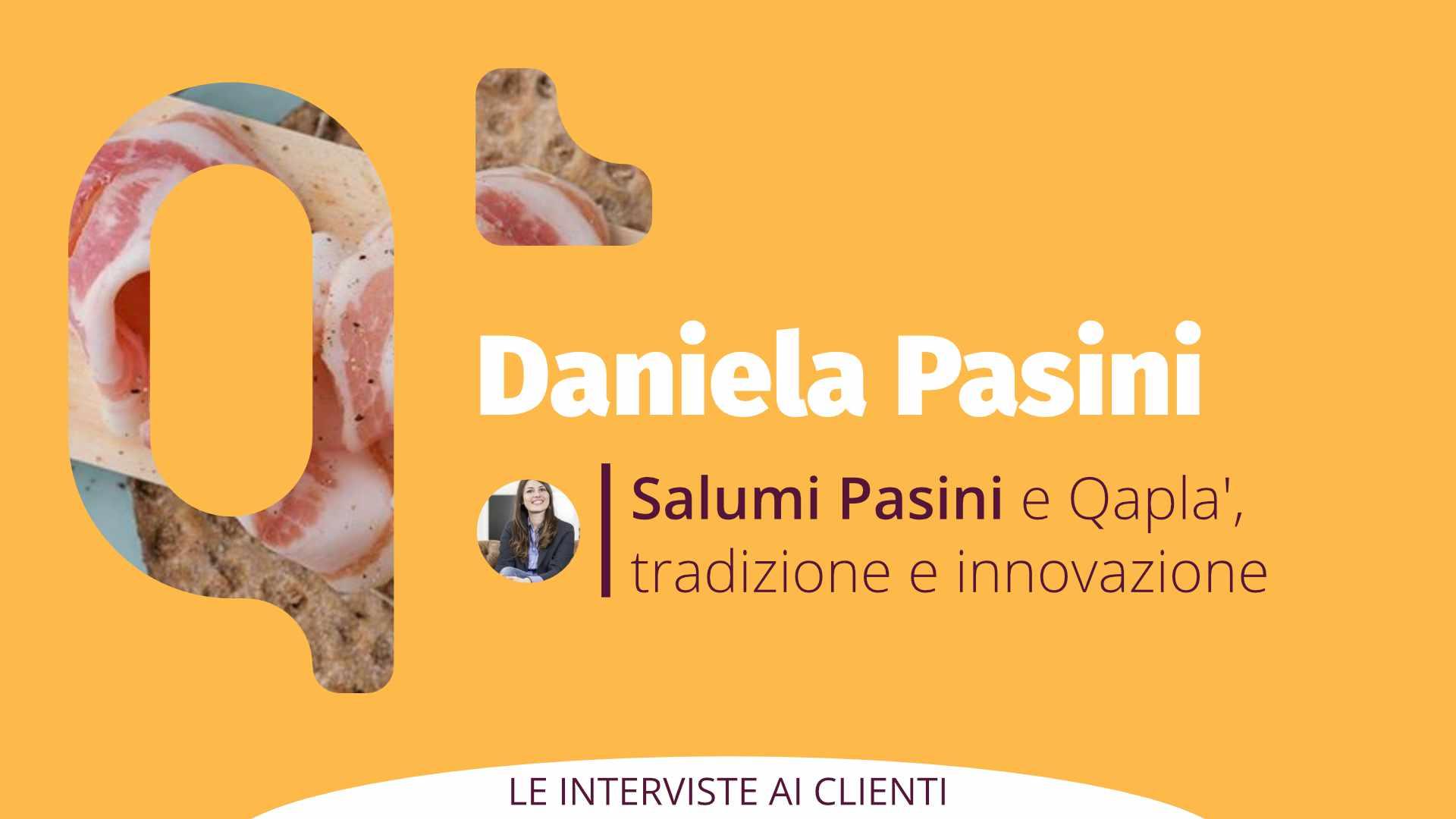 Daniela Pasini