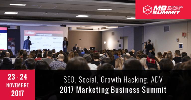 Marekting Business Summit Qapla'