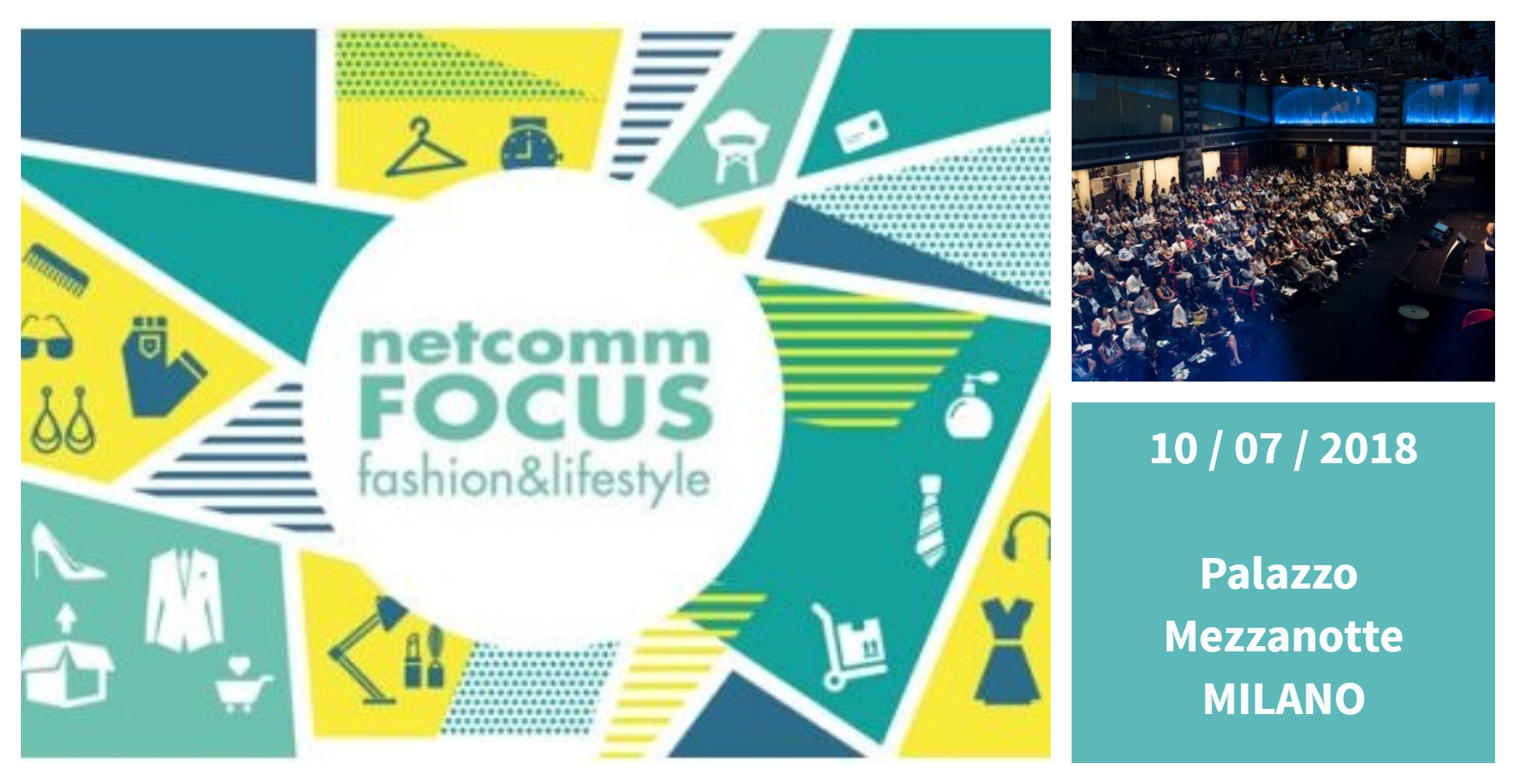 Qapla' a Netcomm Focus Fashion & Lifestyle