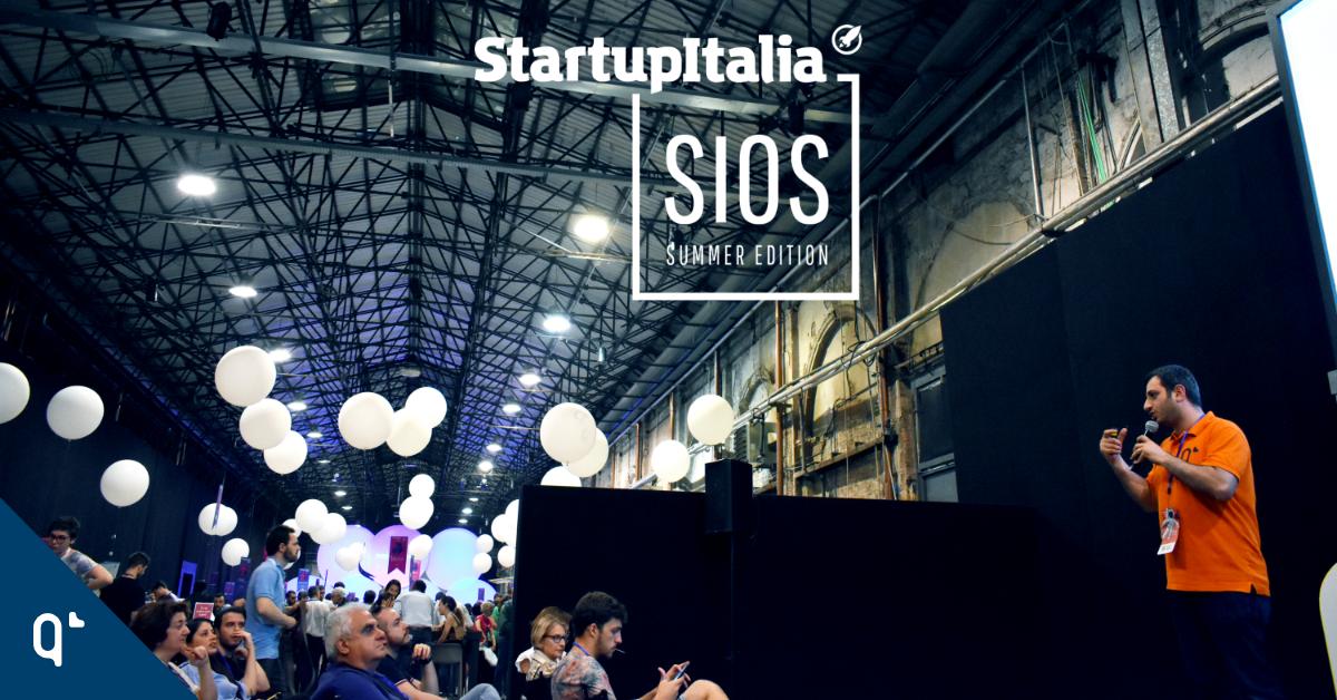 qapla-startup-italia-summit-village