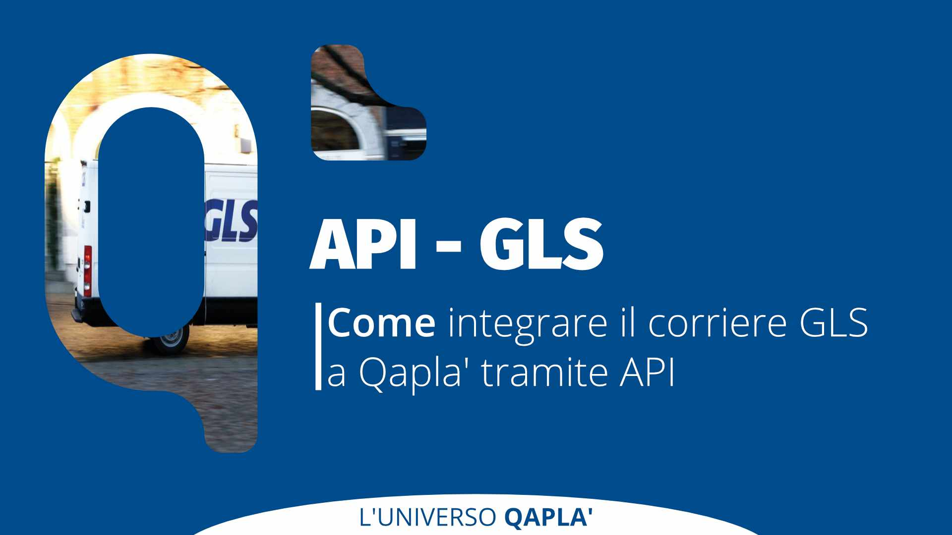 API GLS