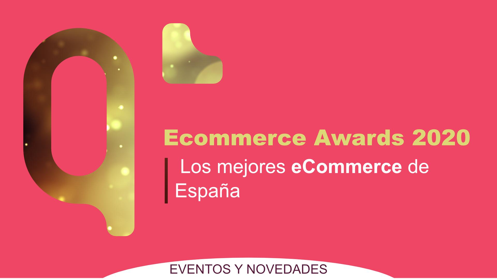 Los mejores eCommerce españoles