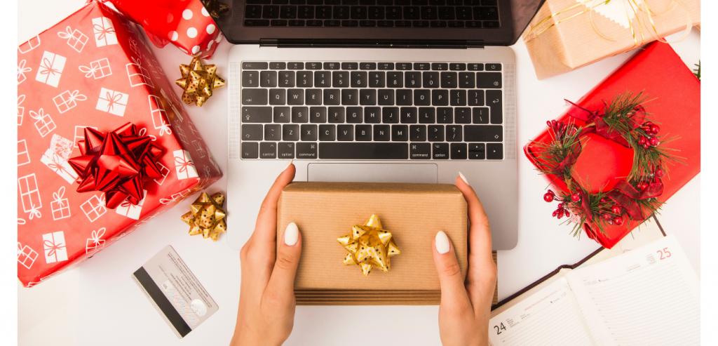 los regalos de reyes y navidad online