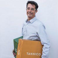 Marco Magnocavallo CEO Tannico