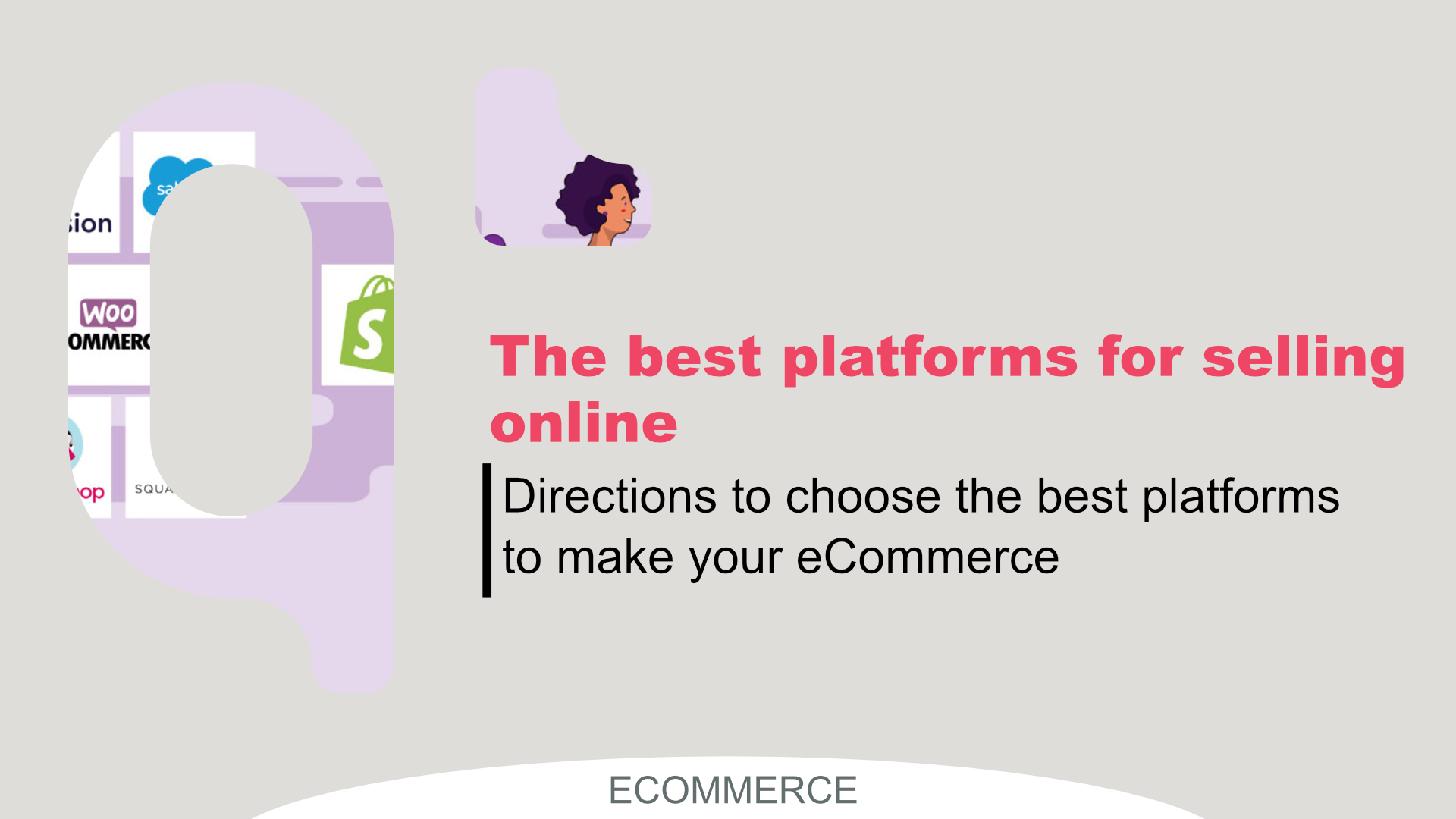 The best platforms for selling online