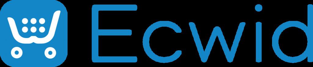 logo ecwid piattaforma eCommerce