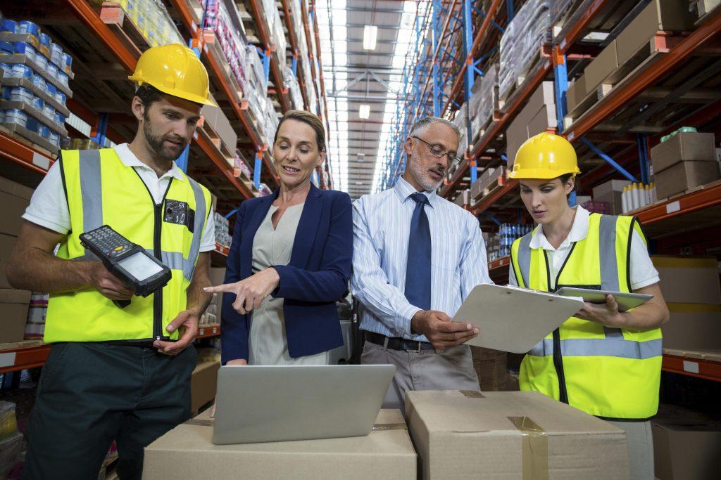 logistica per eCommerce, gestione magazzino, evasione degli ordini, ottimizzazione delle spedizioni e marketing postvendita