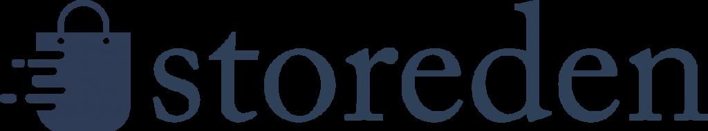 logo storeden piattaforma eCommerce
