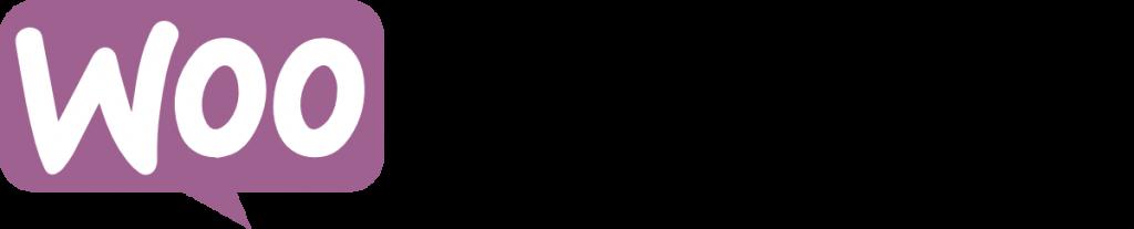 logo woocommerce piattaforma eCommerce