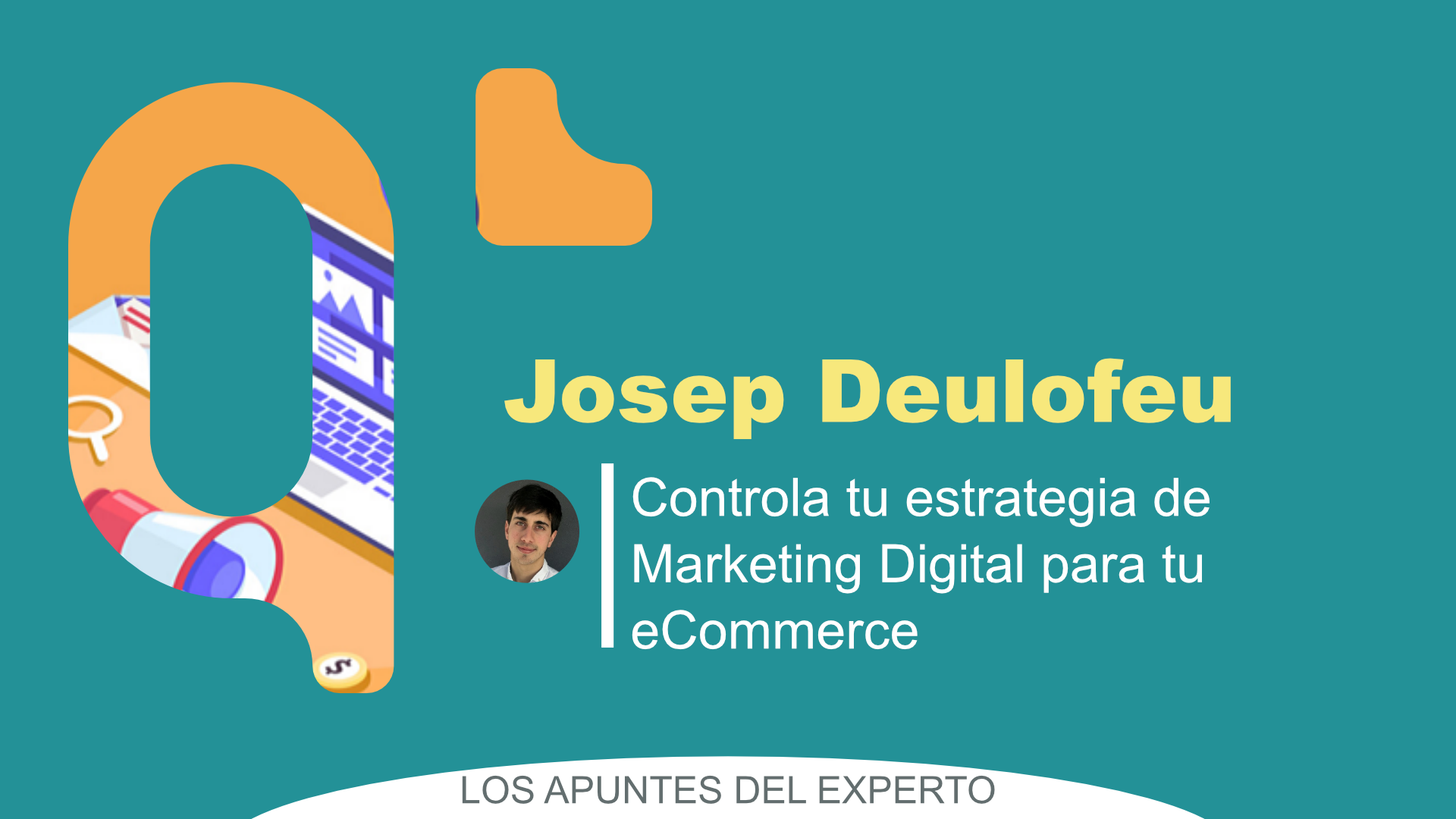 Controla tu estrategia de Marketing Digital para tu eCommerce de forma eficiente