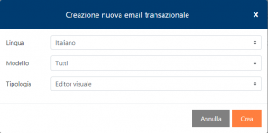 email-transazionali