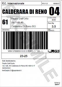 etichette-gls-a6