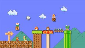 Super Mario e-Commerce Reviews