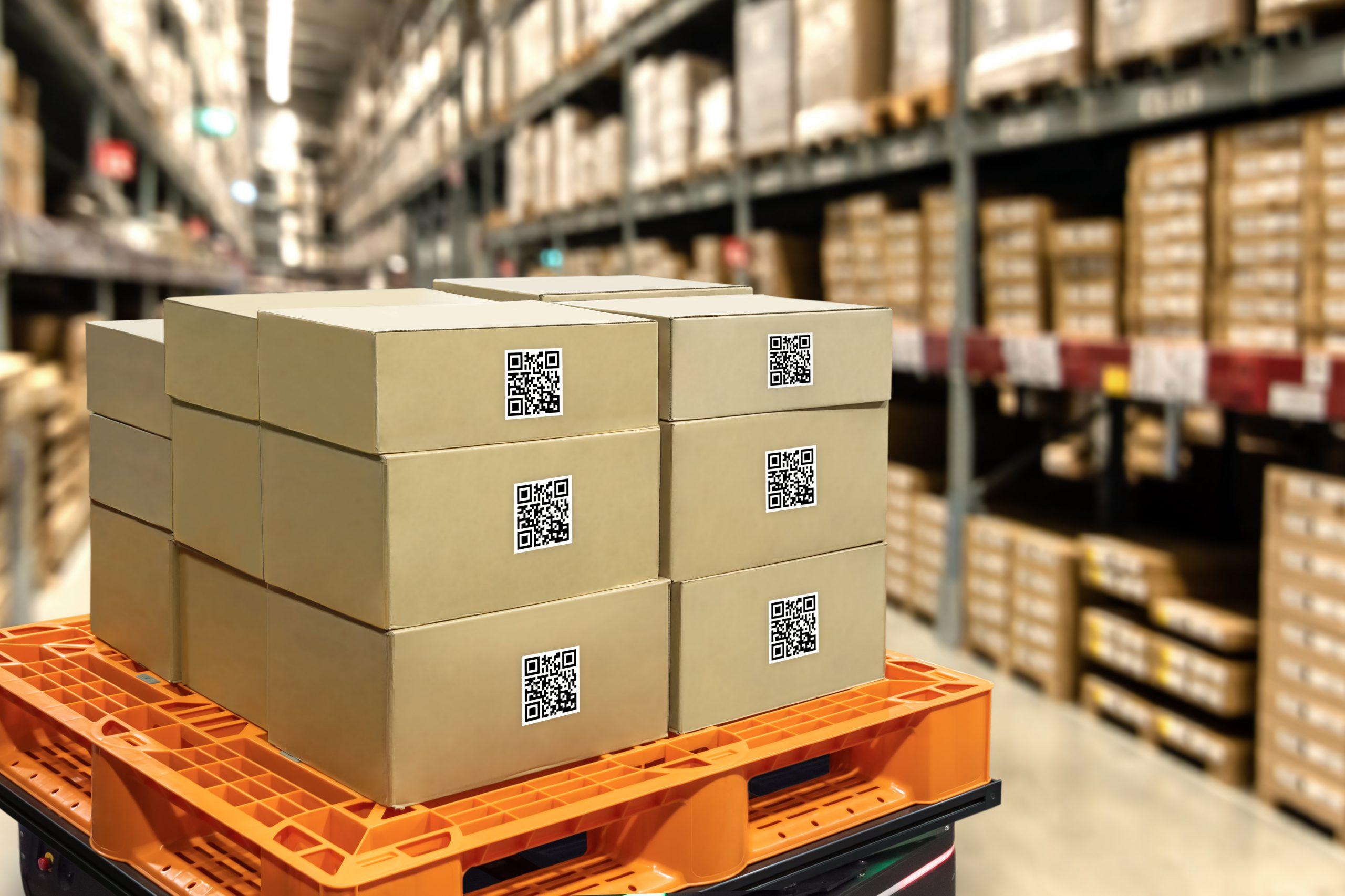 vendere online all'estero logistica e spedizioni