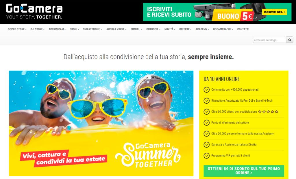 go-pro-ecommerce