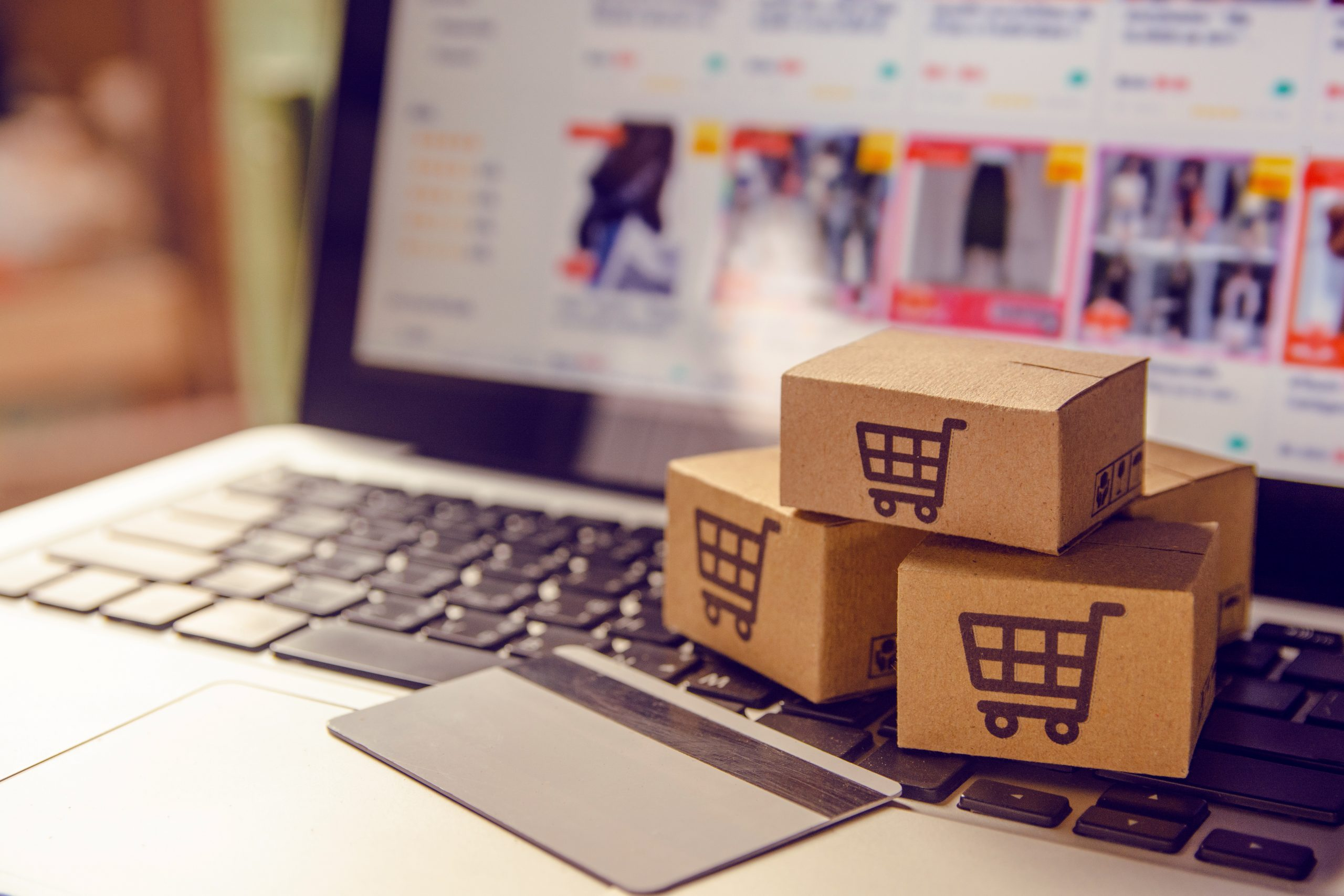 vendere online all'estero requisiti