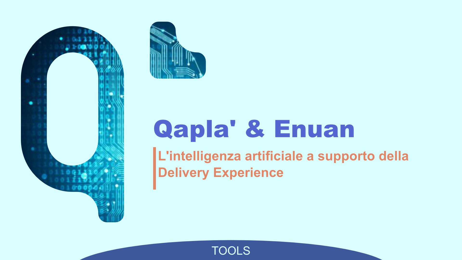 Qapla' & Enuan
