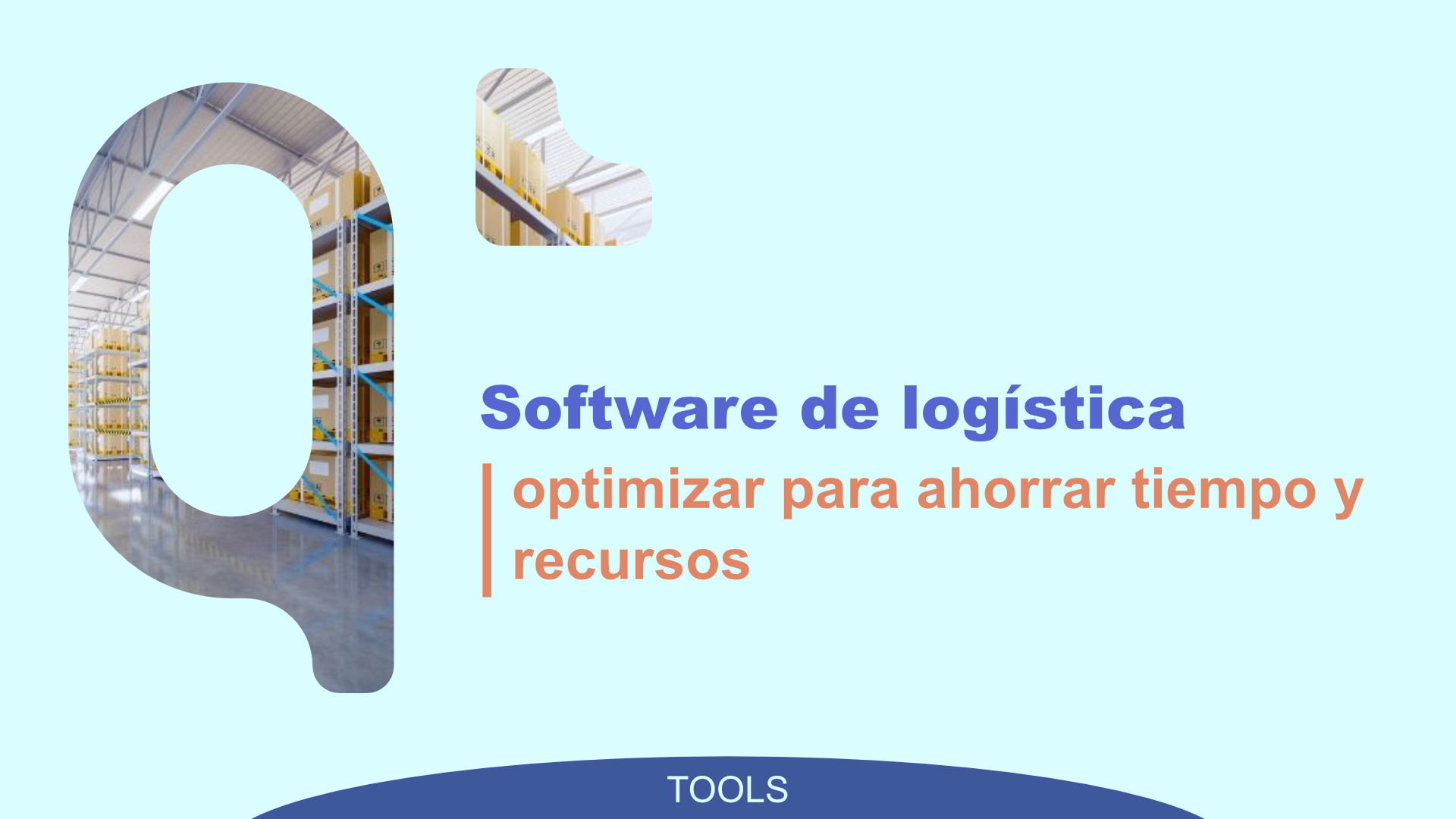 software de logistica