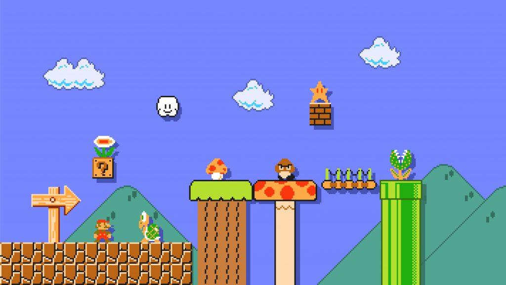 Super Mario recensioni eCommerce