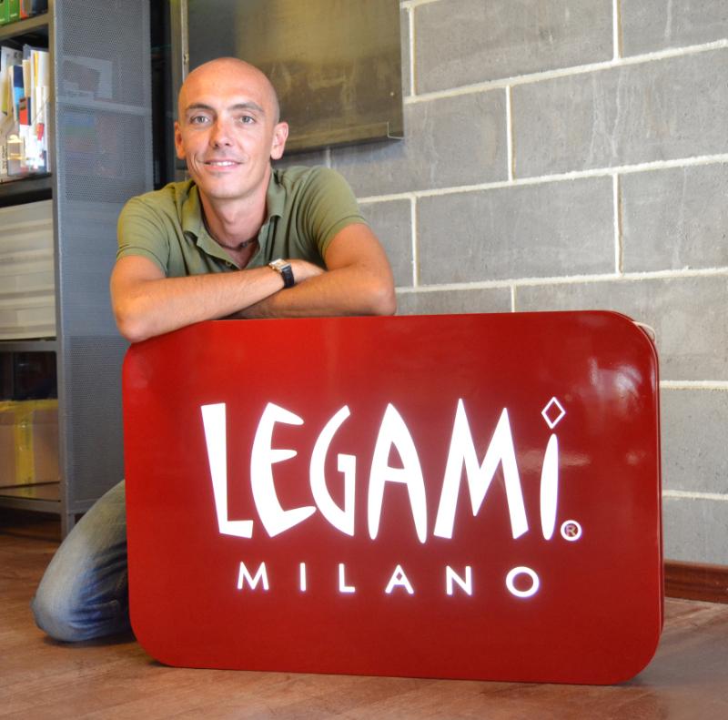 Alberto Fassi Legami