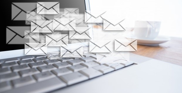 email marketing - Qapla'