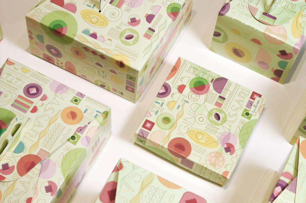 packaging iginio massari